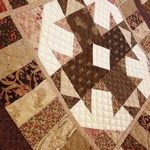 Together quilt by Beth Sellers of Cooking Up Quilts