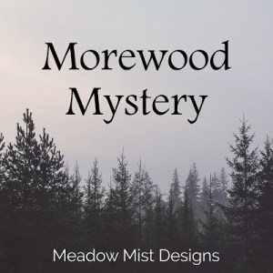 Morewood Mystery QuiltAlong