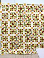 Razzleberry – Class Quilts