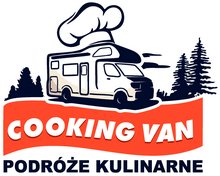 Cooking Van