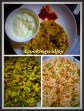 Stuffed Broccoli Parantha