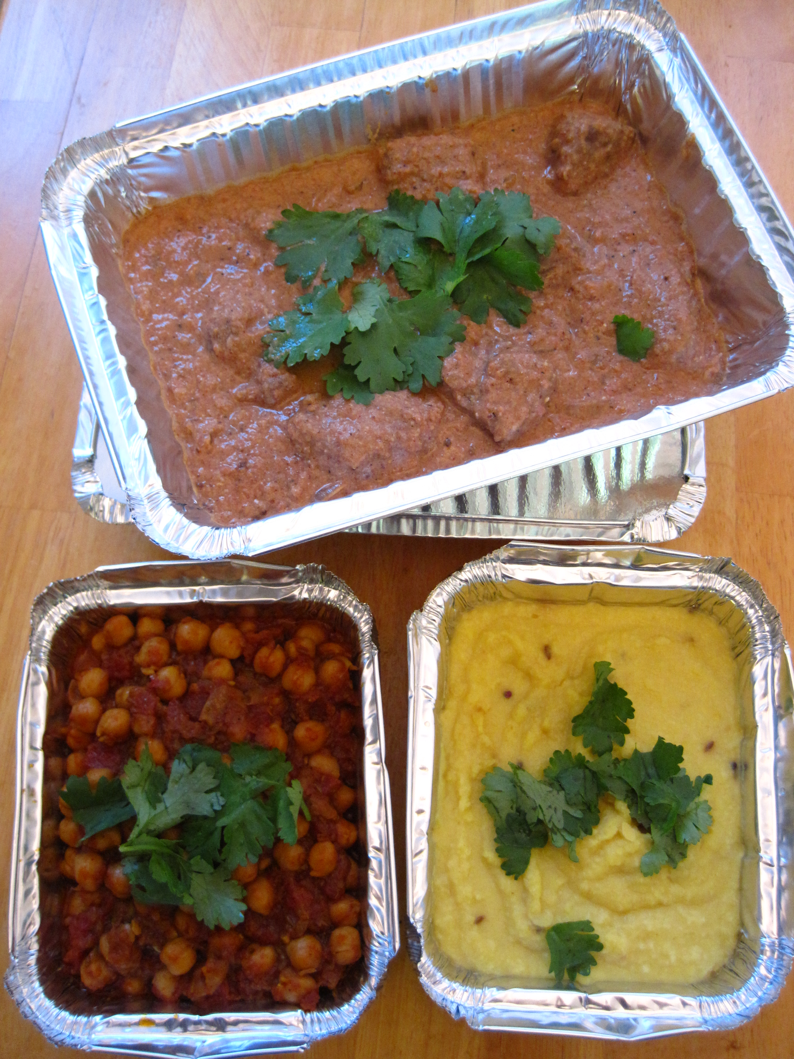Chana Masala Recipe chickpeas  Cooking with Alison