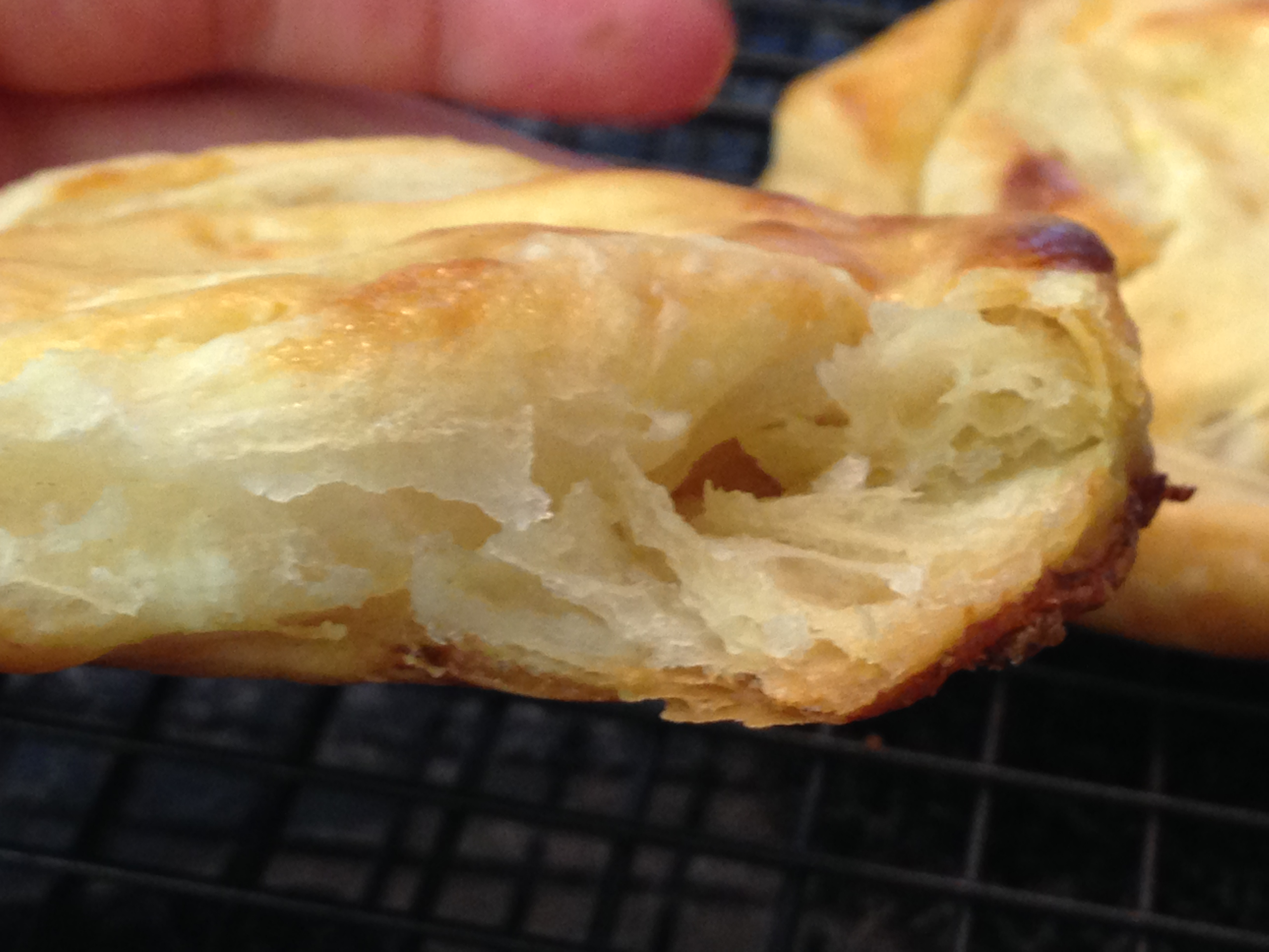 how to make puff pastry recipes from scratch