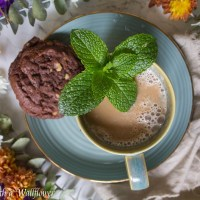 Mint Mojito Latte