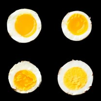 http://www.bonappetit.com/test-kitchen/how-to/article/how-to-boil-an-egg