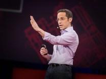 David Epstein   Ted Talks