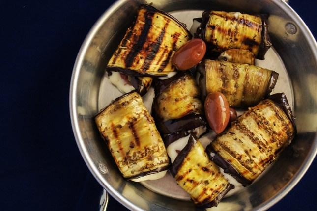 grilled-eggplant