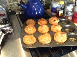 Cathy's Popovers for Passover
