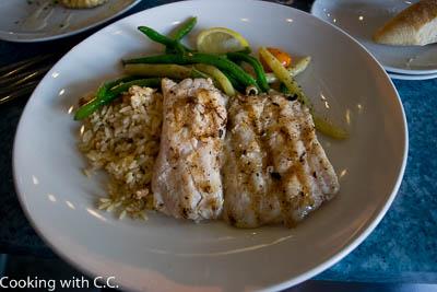 Hilton Head Vacation Restaurants