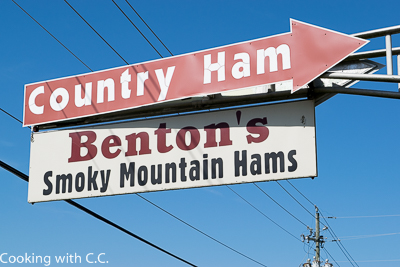 Benton's Smoky Mountain Hams