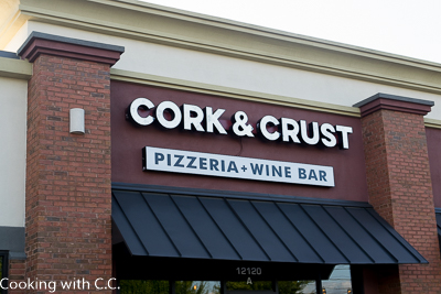 Cork and Crust, Madison
