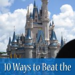 10 Ways to Deal with the Heat at Disney World