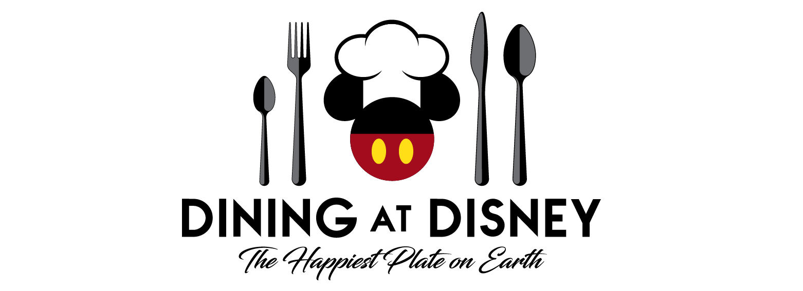 Dining With Disney Logo