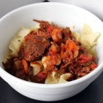 Belle's Beef Ragout – Disney Inspired Recipe