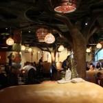 Disney World Dining Review: Sanaa