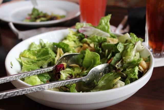 Ohana Salad