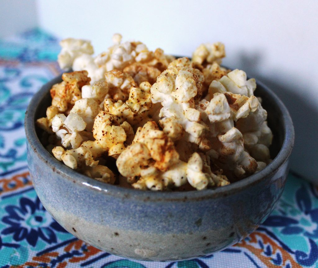 Three Caballeros Popcorn Seasoning