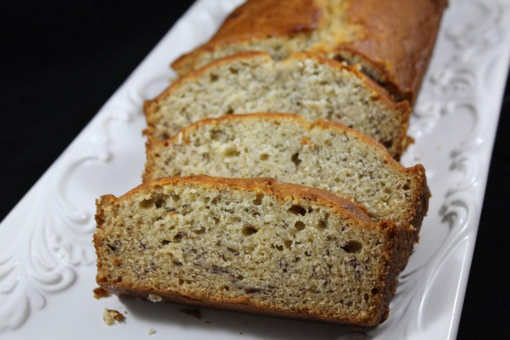 Boma Banana Bread