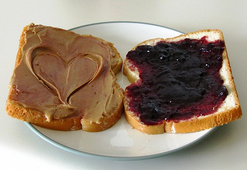 Image result for peanut butter and jelly