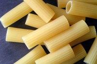 Tortiglioni pasta, Elicoidali pasta, Eliche pasta