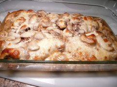 CWG Duck with Mushrooms 5
