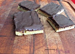 Brown Sugar Cookie bars1
