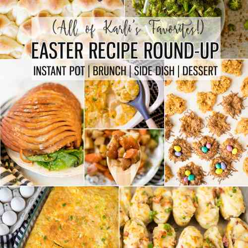 easter round up image