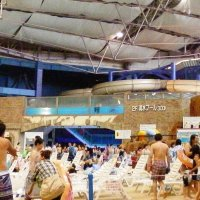 Kenji World: All you can Eat, Swim and Spa