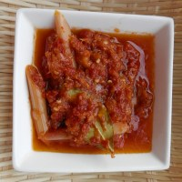 Sambal Ayam Goreng Bandung