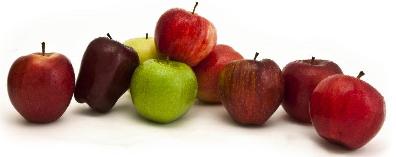 Apple crush delight CookingWithMi Vidya Sury