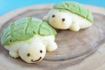 Turtle Bread  - Melon pan recipe