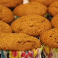Young's Dairy Pumpkin Bread/Muffins