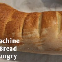 French Bread in a Bread Machine