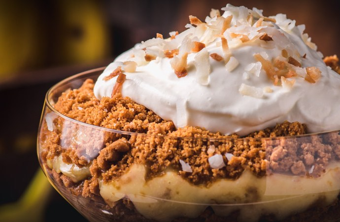 The Best Banana Pudding You Will Ever Eat