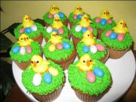 Cooking World - Easter Cupcakes 2 (2)