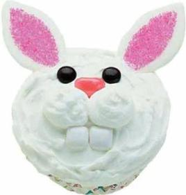 Cooking World - Easter Cupcakes 8