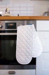 Cooking World - Pega e Pano de Cozinha Inovadores 1