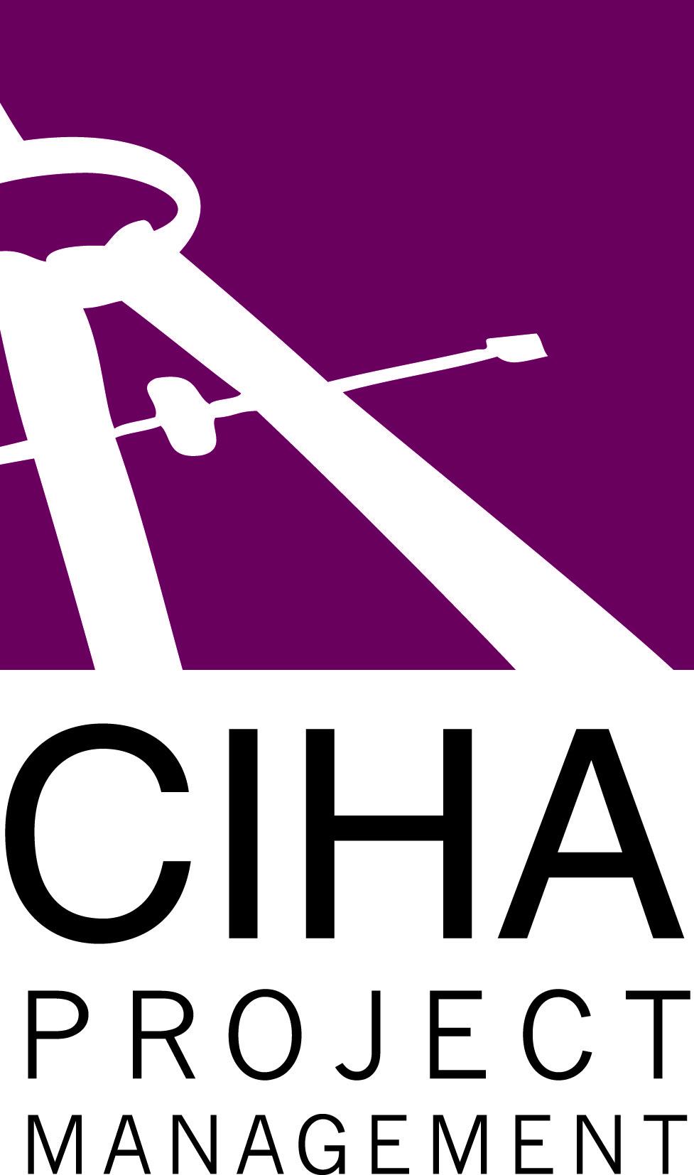 CIHA Project Management Logo