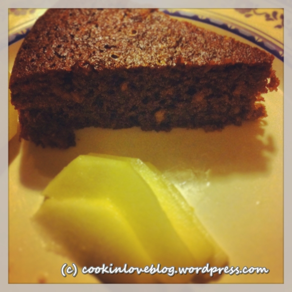 Torta in tazza al cioccolato: una bontà...