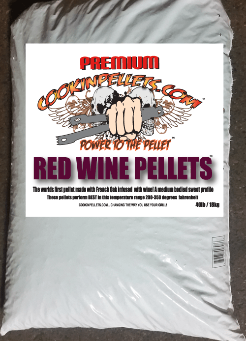 """French Oak WINE Pellets """"LIMITED EDITION""""  Free Shipping"""