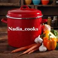 نادية كوك | nadia_cooks