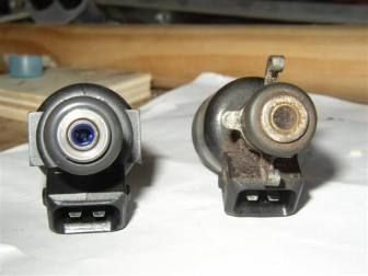 clogged fuel injector symptoms