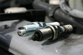 how often to change spark plugs