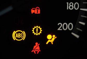 Dodge Durango Warning Light Symbols