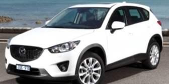 Mazda CX 7 Towing Capacity 2011