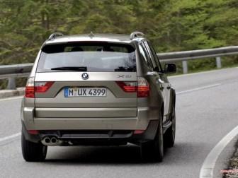 2008 BMW X3 Towing Capacity, 2008 BMX X3 Towing Capacity
