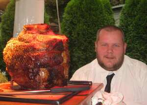 Baron of beef Cooking Wiki
