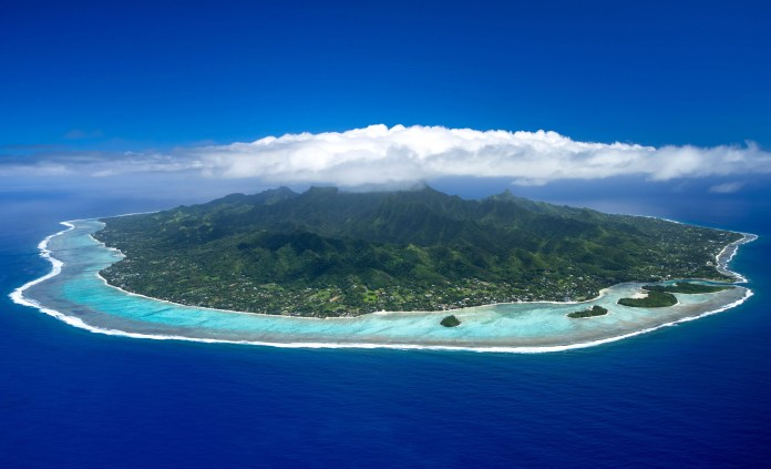 Home - Cook Islands | Cook Islands