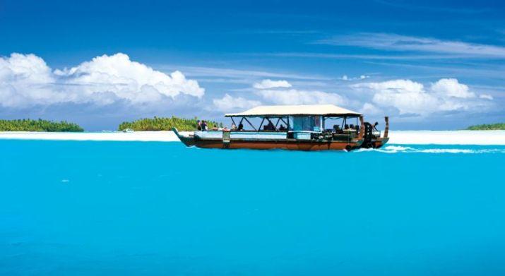 Te Vaka Cruise
