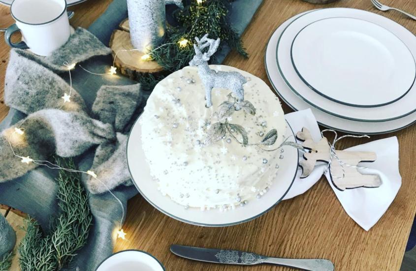 Türchen Nummer 3 – das Weihnachtsmenü Dessert